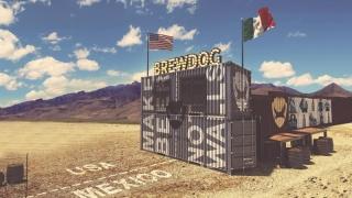 """Graniţa Mexicului cu SUA, păzită """"atât timp cât va fi necesar"""""""