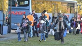 Slovenia își rezervă dreptul de a închide granițele pentru migranți