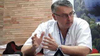 Managerul Spitalului Județean Constanța recunoaște o stare de fapt a unității!