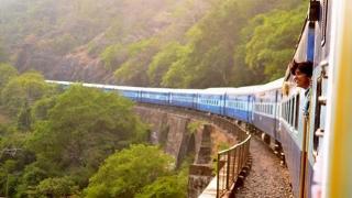 Gratuit prin Europa! Cine va putea călători cu trenul?