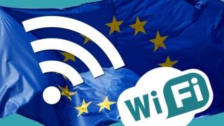 Cetățenii Uniunii Europene ar putea avea WI-FI gratuit în parcuri și librării până în 2020
