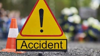 Accident rutier cu victime, pe Autostrada Soarelui