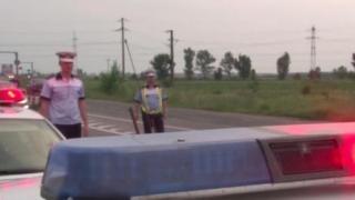 Grav accident rutier! Români răniţi în Bulgaria!