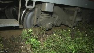GRAV! Infrastructura feroviară românească, APROAPE DE COLAPS!
