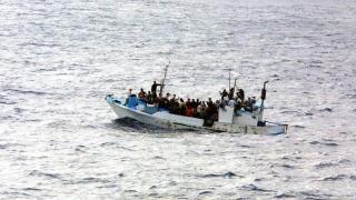 Grecia ar fi expulzat în secret peste o mie de refugiați în ultimele luni