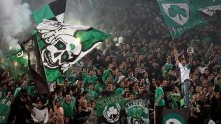 Cea mai titrată echipă de fotbal din Grecia, exclusă din cupele europene