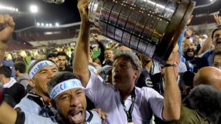 Gremio Porto Alegre a cucerit Copa Libertadores