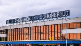 Aproape toate zborurile au fost anulate la Berlin, ca urmare a grevei angajaților