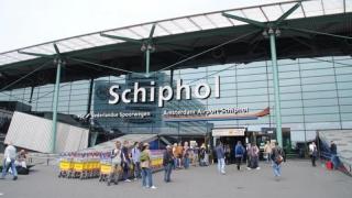 Grevă pe Aeroportul din Amsterdam în data de 4 septembrie