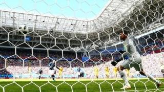 Prima decizie VAR la Cupa Mondială