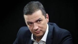 Sorin Grindeanu, întâlnire cu Mihai Tudose, la Guvern