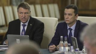 Grindeanu a transmis președintelui propunerile pentru șefia ministerelor Justiției, Economiei, Mediului de Afaceri