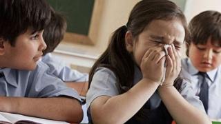 În toate şcolile din ţară se va face triaj epidemiologic, din cauza gripei