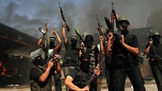 Arestarea unei grupări teroriste, anunțată de Gardienii Revoluţiei