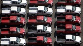 Grupul Fiat Chrysler, acuzat în SUA că a utilizat un soft de manipulare a emisiilor poluante