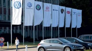 Directorul general al grupului Volkswagen va avea întâlniri cu oficiali din SUA