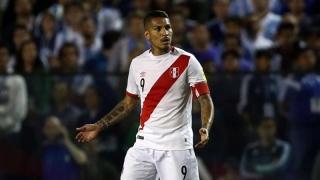 Guerrero va putea juca la CM 2018