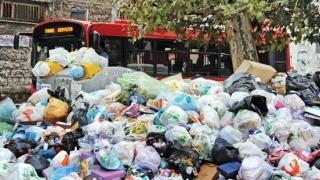 România riscă infringementul dacă nu reduce cantitatea de deșeuri depozitate