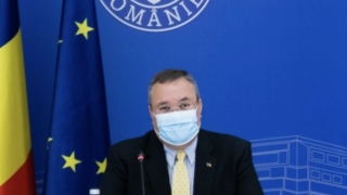 Guvernul a aprobat astăzi strategia națională de vaccinare anti-COVID