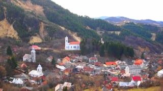 Guvernul Cioloș trădează Roșia Montană