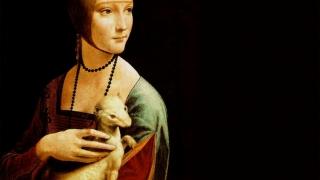 Guvernul polonez a cumpărat la preț redus o colecție celebră, cu lucrări de DaVinci, Rembrandt și Renoir