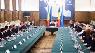 Guvernul României și cel al Republicii Moldova, în ședință comună