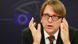 Liberalii europeni resping alianța cu Mișcarea 5 Stele din Italia