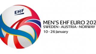 Înfrângere severă pentru România în preliminariile EURO 2020 la handbal masculin