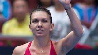 Halep, pe podiumul clasamentului WTA al punctelor din ultimul deceniu