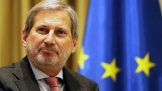 Hahn, nominalizat din nou pentru executivul european