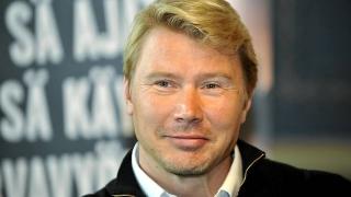 Finlandezul Mika Hakkinen revine în Formula 1