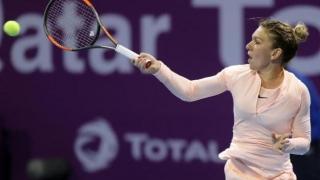 Halep, săptămâna cu numărul 51 în fruntea ierarhiei WTA