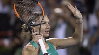 Simona Halep pierde locul unu mondial. Petra Kvitova conduce matematic clasamentul