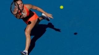 Halep ar putea juca, vineri, semifinala și finala la Sydney