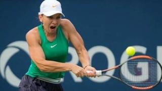 Halep s-a retras de la Connecticut Open