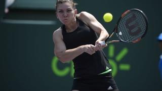 Simona Halep s-a calificat în optimile turneului WTA de la Miami