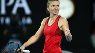 Simona Halep joacă astăzi finala cu numărul 37 din carieră, la Dubai