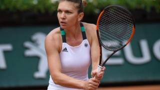 Halep, în finală la Roland Garros