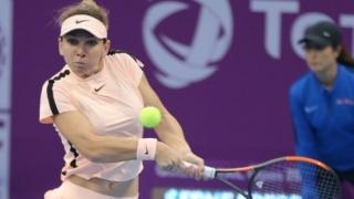 Halep a ratat semifinalele la Madrid Open