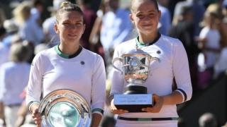Deţinătoarea trofeului, eliminată din primul tur la Roland Garros