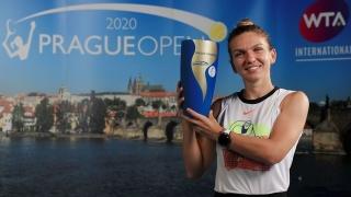 Simona Halep nu va merge la US Open
