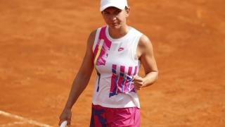 Halep, în continuare pe locul secund în clasamentul WTA