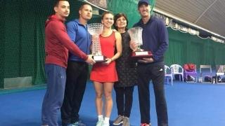 Adversare dificile pentru românce la Australian Open