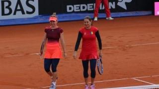 Halep s-a depărtat de primul loc WTA