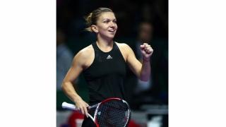 Halep s-a oprit în sferturi la Miami Open