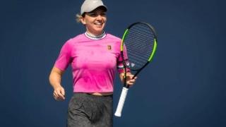 Halep a mai redus din diferenţa faţă de prima poziţie WTA