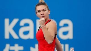 Halep şi-a egalat cea mai bună performanţă la Australian Open