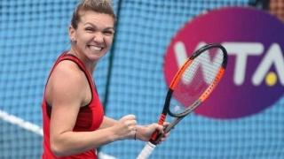 Simona Halep, pentru a 18-a săptămână pe prima poziţie WTA