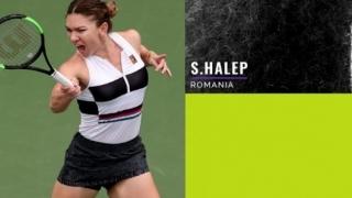 Simona Halep, prima în sondajul WTA pentru lovitura lunii februarie
