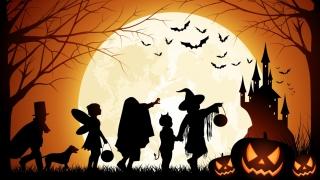 Atelierul Zânelor – Halloween by JCI Constanța